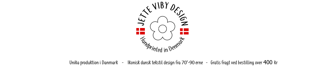Jette Viby Design